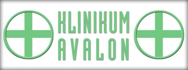 Klinik Avalon unten