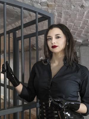 Bizarrmistress Bella Lugosi