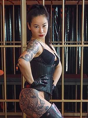 Lady Hinako