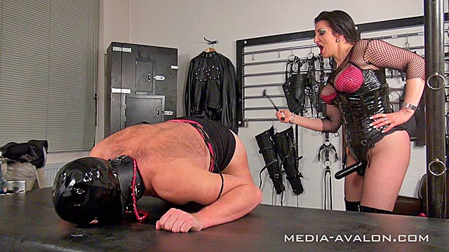 Perfect Humiliation! - Part 3