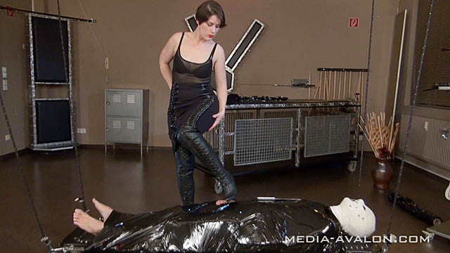 Mistress could be so cruel - Part 2
