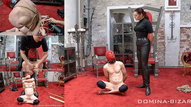 Bondage Slave Part 1