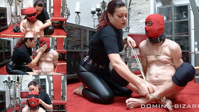 Bondage Slave Part 2