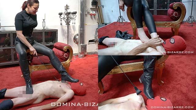Bondage Slave Part 3