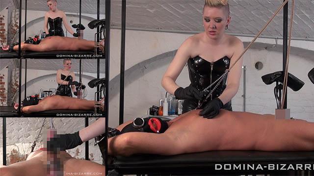 Punishment in different ways! Teil 2