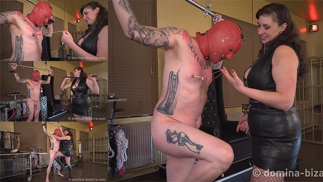 Die Bestrafung - 03